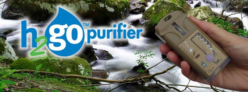 H2gO Purifier