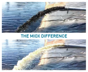 The MIOX Difference