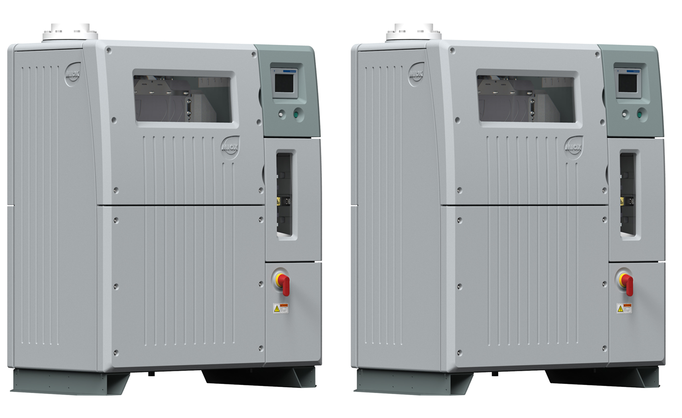 Two (2) MIOX RIO H4 Chlorine Generators